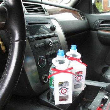 Hangover Water Bottles