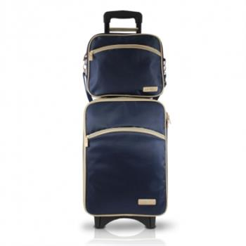 Essential 2 Piece Luggage Set