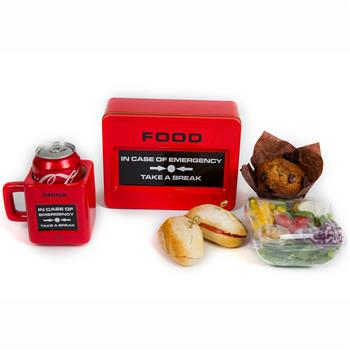 Emergency Food Gift