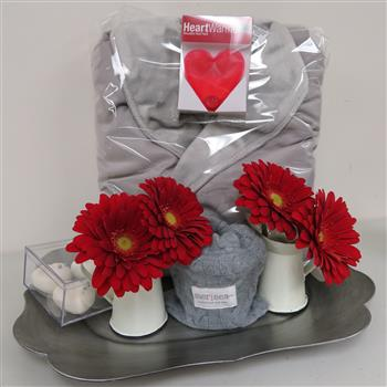 Heart Warming Spa Gift