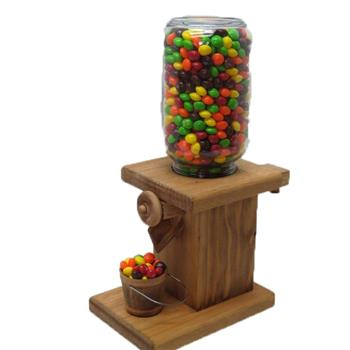 Candy and Nut Dispenser