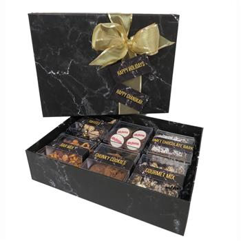 Marble Gourmet Gift Box