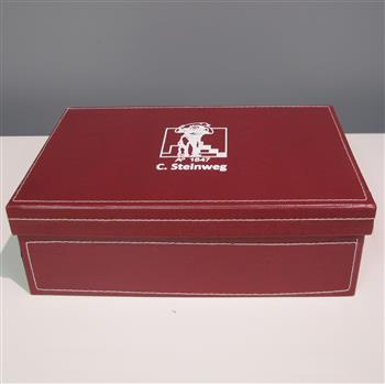 Gourmet Leatherette Box